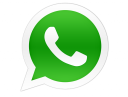 WhatsApp-MEssenger-Logo1-256x194